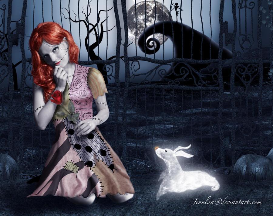 Sally Rags by JennLaa