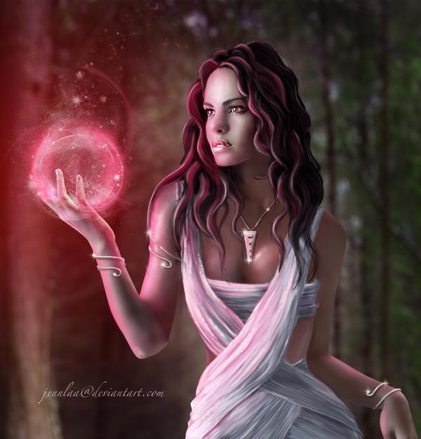 Enchantment by JennLaa