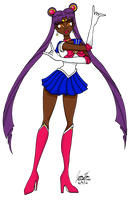 Sailor Reaper by Candy2021