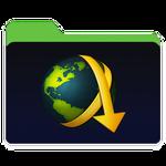 JDownloader 2 Folder Icon