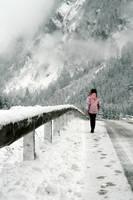 Winter wonderland by choni23