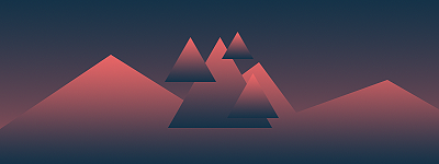 Triangles by pumadsgfx