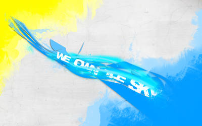 We own the sky by pilotZ3ro