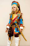 Empress's Swords Keeper