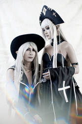 Dream of Doll: Kalix and Delphine 2
