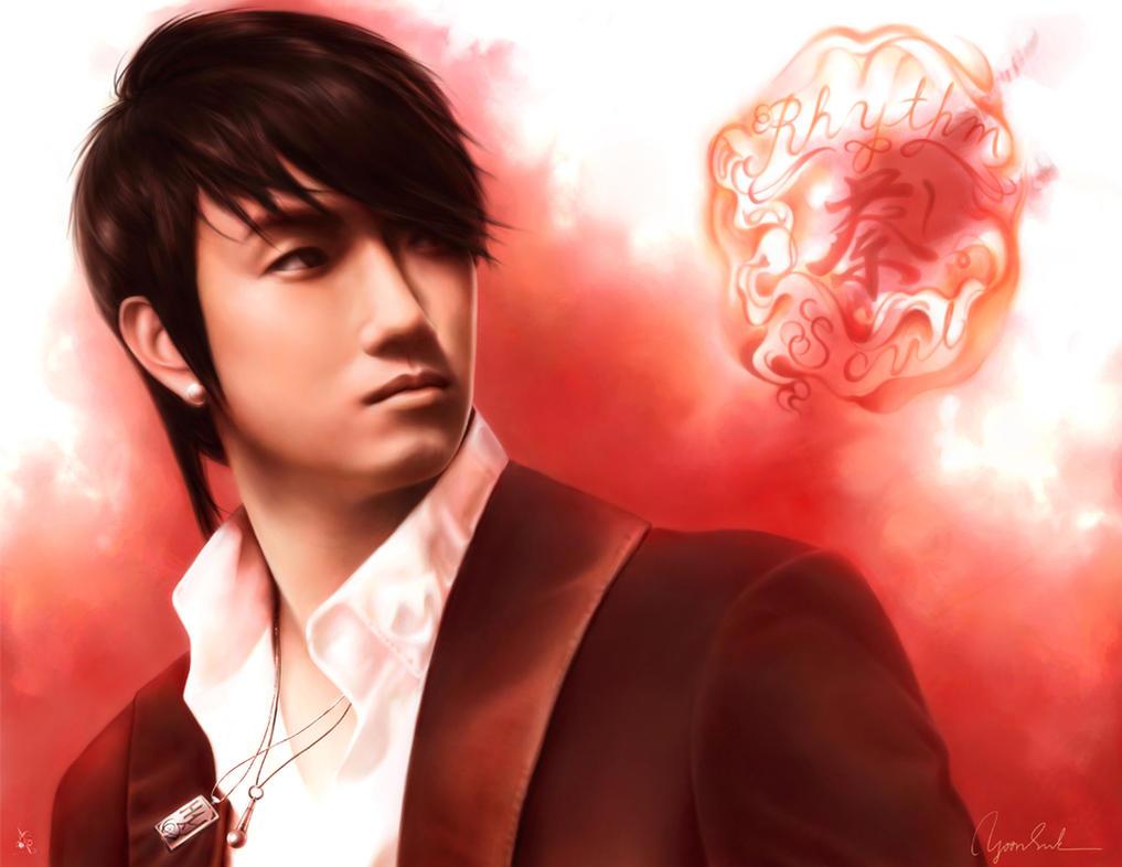 YoonSuk by Symphonic7