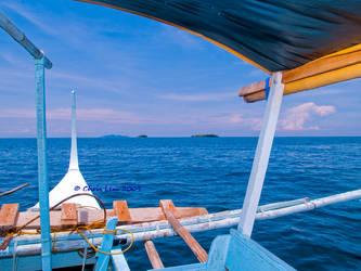 Batangay Beach by limch