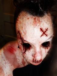 Horrific by Fairyblueskies