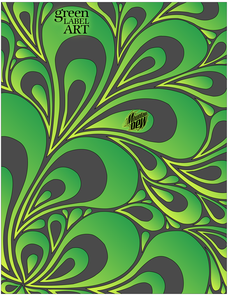 DTD Ripple Design by Miss-Neon