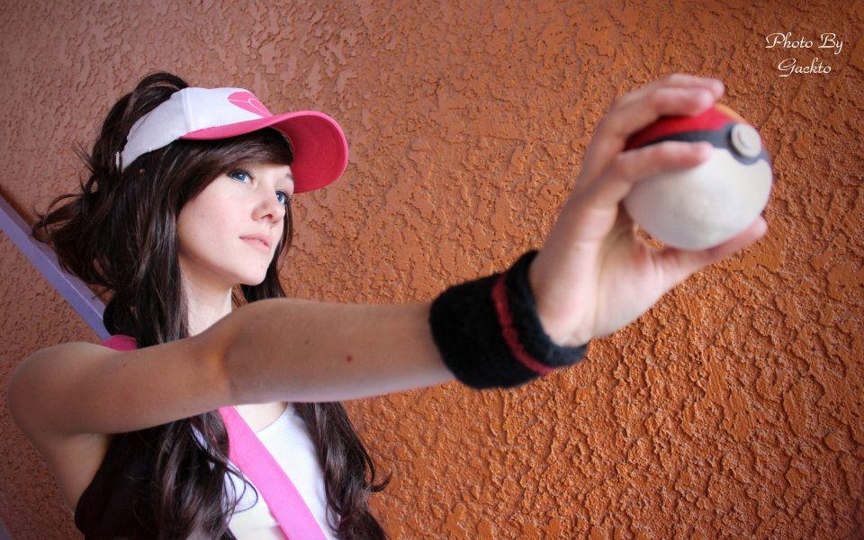 Pokemon: Pokeball