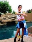 Fairy Yuna