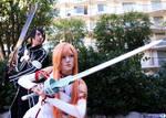 Sword Art Online: Frontline