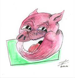30s porky