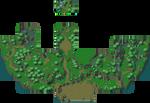 Link Legends map