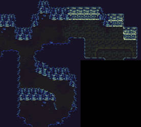 Unused Stuff - Cave Dungeon