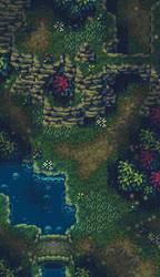Sirdeka Forest
