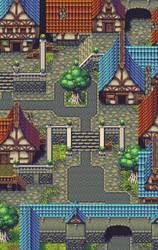 Sirdeka Town