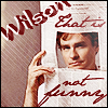 James Wilson by LilSaintJA