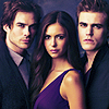 Icon Vampire Diaries 4 by LilSaintJA