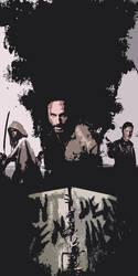 Walking Dead V2 by LilSaintJA
