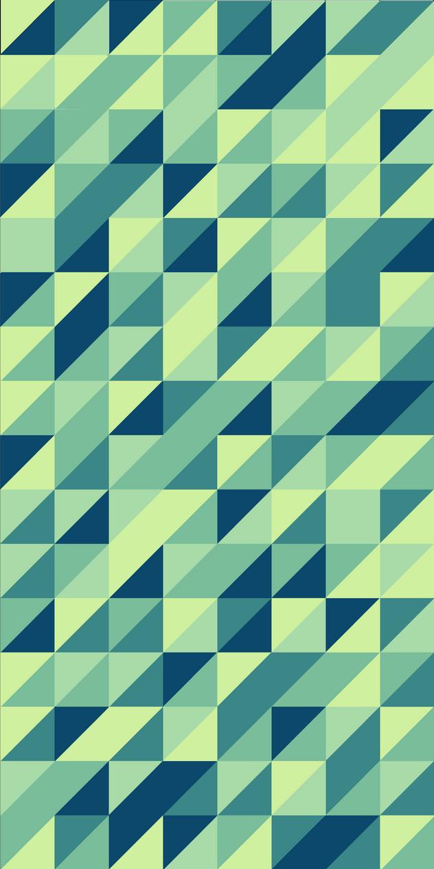 Pattern2 by LilSaintJA