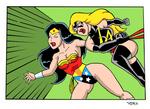 Wonder Woman Vs Miss Marvel 02