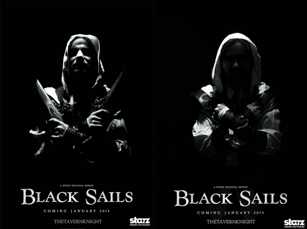 Black Sails (2014) Combo_by_thetavernknight-d6qn7yz