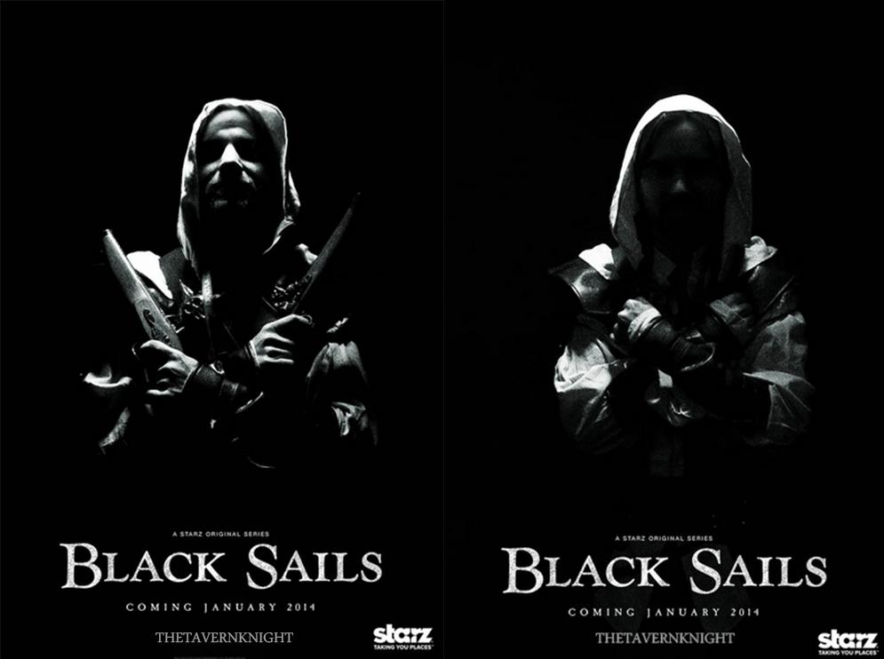 Black Sails (2014) Combo_by_thetavernknight-d6qn7yz