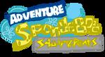 Adventure of Spongebob Squarepants Logo by twinscover