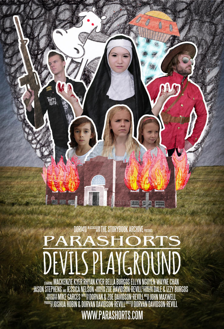 devils playground documentary review Let me tell you what 'devil's playground' is to start with it is a middle of the road zombie movie, a british one made on i guess a moderate budget which leads to moderate special effects and some okay horror make-up.
