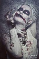 Dead By Dawn by TrizTaess
