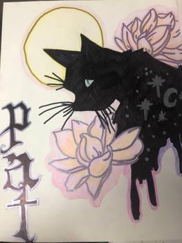 Lunar Meow