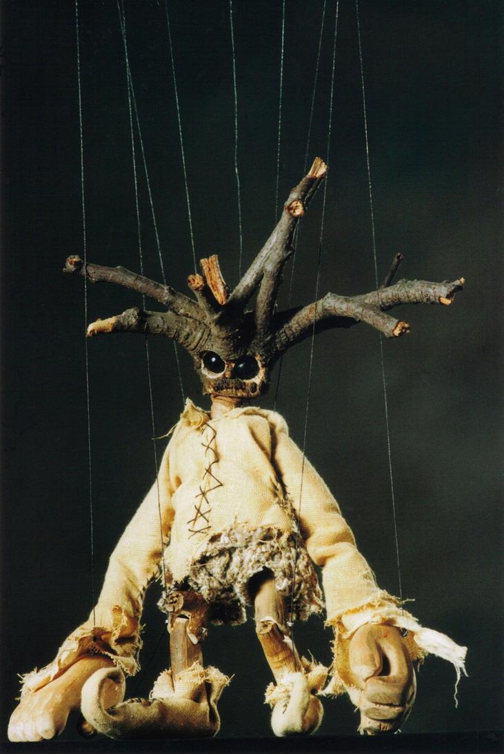 Marionette Xylon Chiros 001 by elyobkram