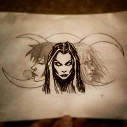 The Goddess.
