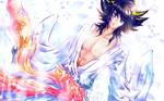 Yusei - Flutter