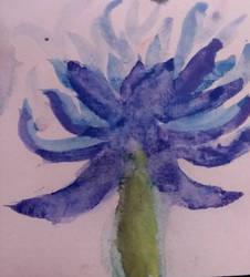 Watercolor Doodles 2