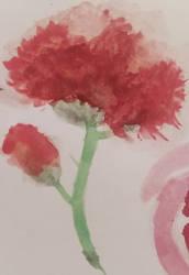 Watercolor Doodles 5