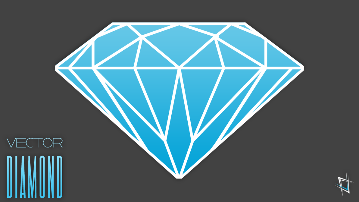 diamond vector free download - photo #4
