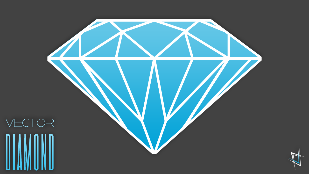 vector diamond download by viv2daacity on deviantart