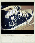 Sneakers by Sunshine-Author