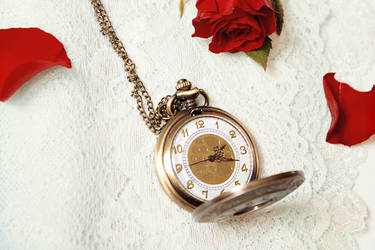Please Time stop by Sunshine-Author