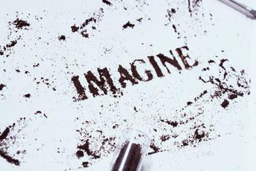 Imagine by Sunshine-Author
