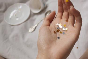 Shinning stars by Sunshine-Author