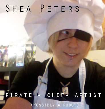 SheaPeters's Profile Picture