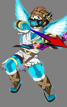 Fire Emblem/Kid Icarus Crossover: Hel!Pit