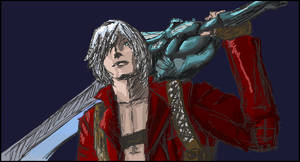 Dante -on iScribble
