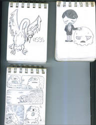 Sketchadoodle 05