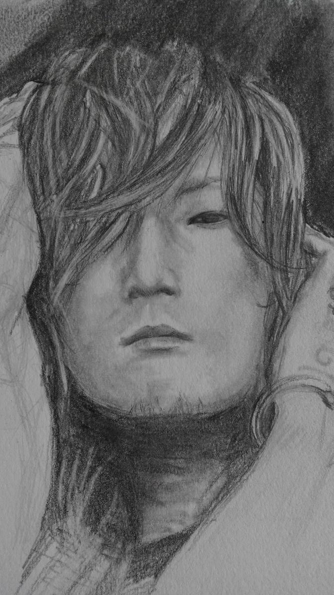 Kaoru by RyuzatoMayakashi