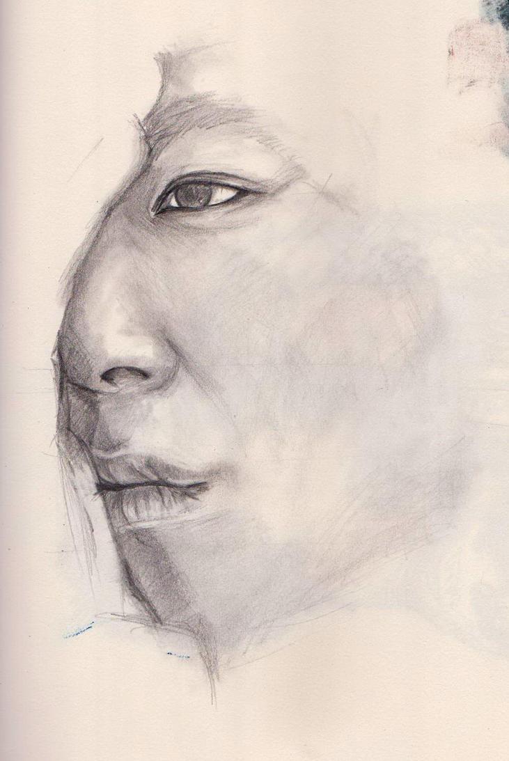 Kyo. by RyuzatoMayakashi