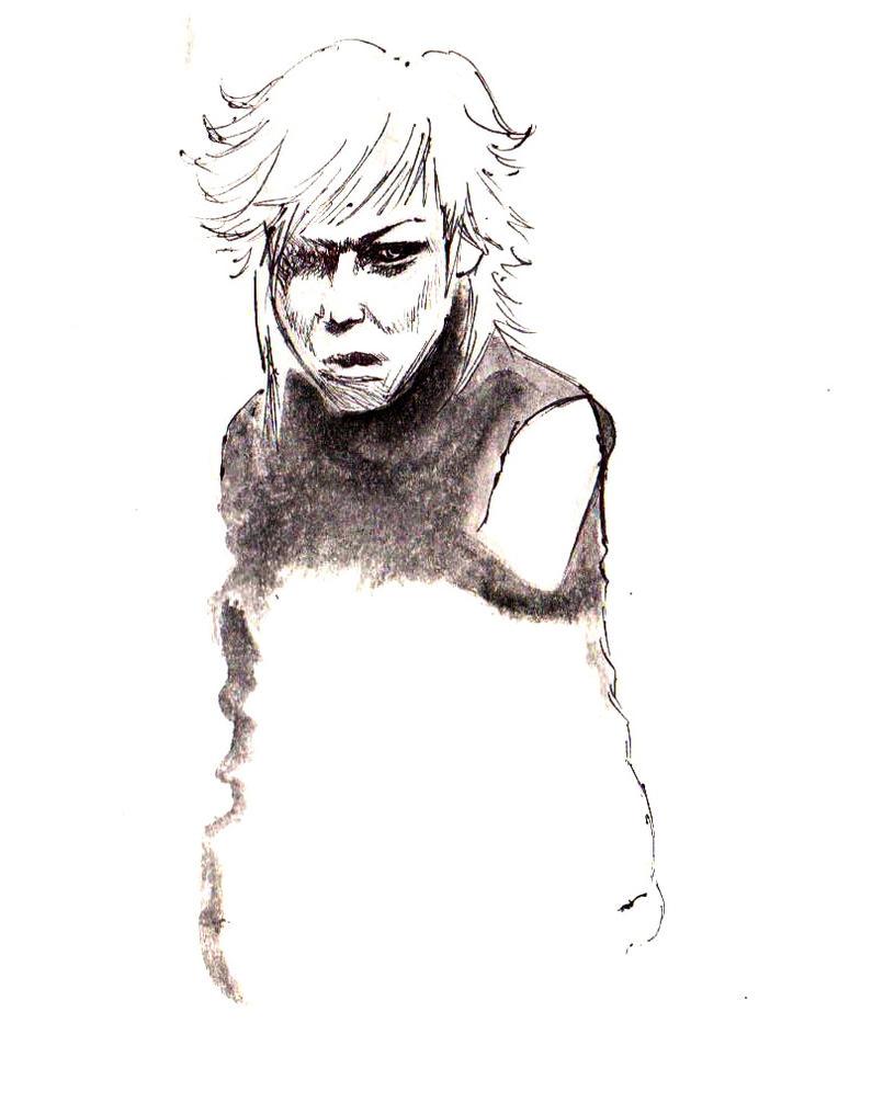 vulgar by RyuzatoMayakashi